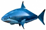 Летающая акула Air Swimmers на дистанционном управлении