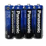 Батарейки Panasonic AA (пальчиковые)
