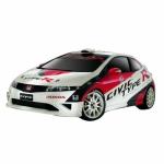 Rinzo Радиоуправляемая Машина Honda Civic Type R 1:28