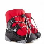 DEMAR SNOW RIDE (красные)