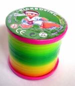 Пружинки Слинки (Slinky) РАДУГА