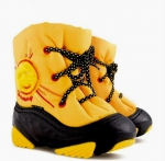 DEMAR SUNNY (жёлтые)