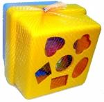 Логический куб большой