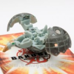 BAKUGAN Wired (03)