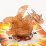BAKUGAN Ultra Dragonoid (G=750)