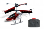 OneToy Вертолёт GYRO 125, три канала, гироскоп