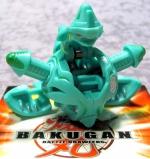 BAKUGAN Green Ventus Baliton TRAP Spike Sealed (New Vestroia) Hexstar Сезон-2