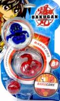 BAKUGAN Игровой Набор Bakucore B3 Стартовый (третий сезон)