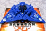 BAKUGAN Triad Sphinx TRAP (New Vestroia) Сезон-2
