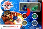 "BAKUGAN Супер набор для двух игроков ""BakuBattle - Battle Pack"" B2 (второй сезон) - 3"