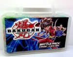 "BAKUGAN Супер набор для трех игроков ""Battle Pack"" B2 (второй сезон)"