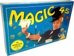 """Настольная игра-набор """"45 фокусов""""/""""Magic 45""""."""