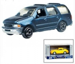 Модель Ford Expedition 1:60 (AUTOTIME collection)