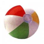 Надувной Мяч Разноцветный, 41 см