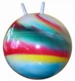 Мяч Прыгун с рожками