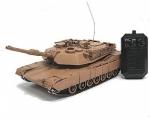 Модель Танк М1А1 1:32 на радиоуправлении