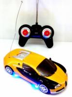 "Машина ""Крутой поворот"", Аккумуляторная (4WD Drifting, с заносом)"