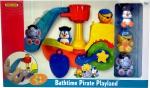 """Игровой центр""""Пираты"""""""