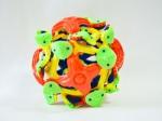 Мяч-трансформер волшебная сфера