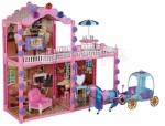 Дом для кукол на бат.