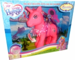 """Игровой набор """"Красавица пони-единорог. """""""