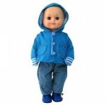 Кукла Дениска