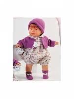 LLORENS 38217 Кукла мальчик 38 см. (Испания)