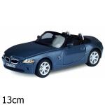Машина KINSMART BMW Z4