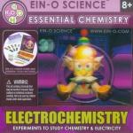 Необходимая химия. Электрохимия