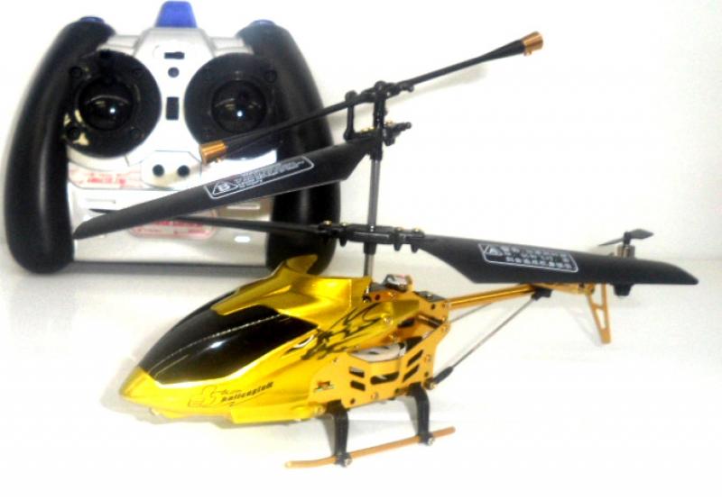 фото вертолёт на пульте управления